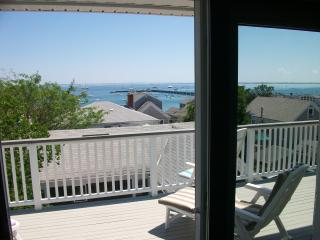 Awesome Water View Penthouse - Provincetown vacation rentals