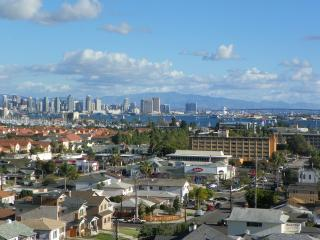 Views Views and more Views! - Mission Beach vacation rentals