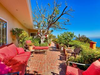 Ocean View Rock n Roll Chic - Malibu vacation rentals