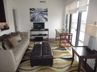 Luxury 2 BR Apartment at 425 Mass - Washington DC vacation rentals