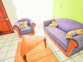 Colourful House, 4 blocks from the beach!! - Playa del Carmen vacation rentals