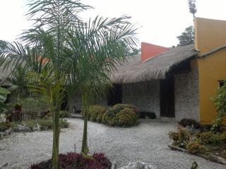 Preciosa Villa con Cenote en medio de la selva en - Puerto Morelos vacation rentals