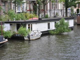 City Centre Houseboat - Amsterdam vacation rentals