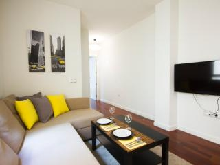Wonderful Apartment in the Center - Villanueva de la Concepcion vacation rentals