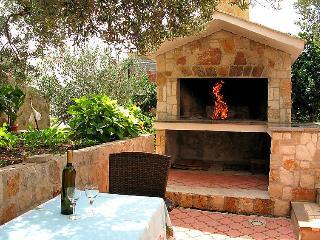Apartments with pool App5 5 - Okrug Gornji vacation rentals