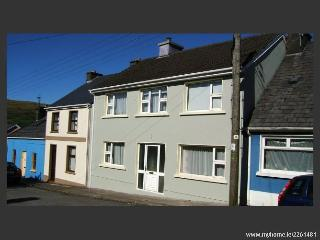Desirable Dingle Townhouse - Dingle vacation rentals