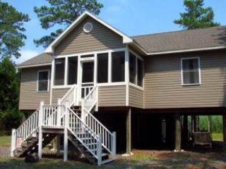 Half Shell - Image 1 - Chincoteague Island - rentals