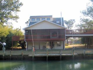 Oyster Bay Getaway - Chincoteague Island vacation rentals
