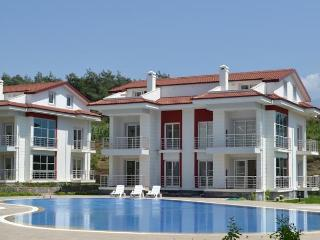 LUXURY 2 Bedroom Apartment - Fethiye vacation rentals