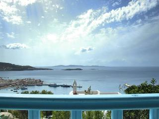 Mykonostay Dream View Mykonos Town - Athens vacation rentals