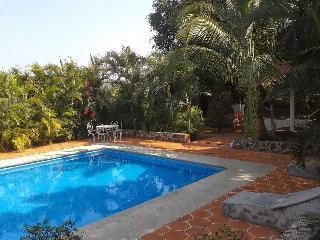 QUINTA LUPITA ACAMILPA - Morelos vacation rentals