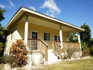 Island Seaside Suites-Yellow Elder Cottage - Grand Bahama vacation rentals