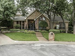 Gorgeous Home 1 mile  to AT&T Stadium - Arlington vacation rentals