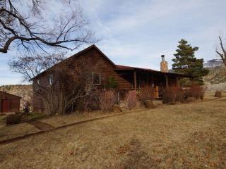Pack Creek ~ Farm House - Moab vacation rentals