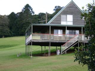 Pine View - Bunya Mountains vacation rentals