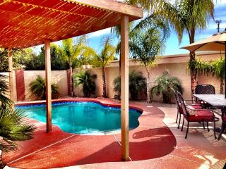 Mint Phoenix Home: Senior Friendly. Doggies OK! - Phoenix vacation rentals