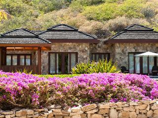 Oil Nut Bay - Jewel Box Beach Villa - Virgin Gorda vacation rentals