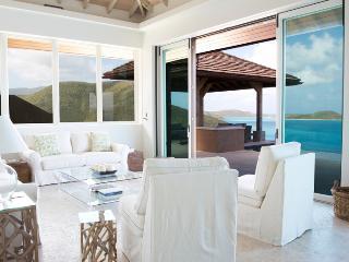 Oil Nut Bay - Reef House Estate Villa - North Sound vacation rentals