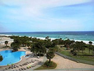 LUXURY BEACHFRONT CONDO FOR 8! OPEN 9/5-12! ONLY $1395 TAX INCLUDED! - Destin vacation rentals