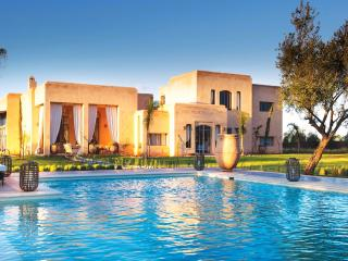 Dar Zitouna - Beautifull Villa in Ourika Valley - Marrakech vacation rentals