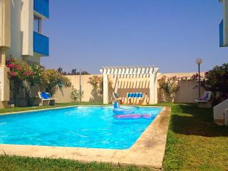 Grand 3 pieces 100m de la plage - Hammamet vacation rentals