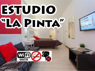Brand new in Old City centre! -STUDIO LA PINTA- - Chipiona vacation rentals