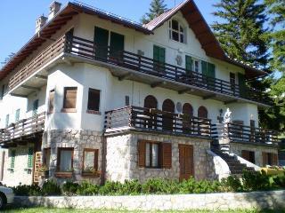 appartamento centro cortina 90 mq - Cortina D'Ampezzo vacation rentals