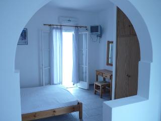Triple Sea View studio - Naoussa vacation rentals