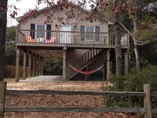 OKI Haven - Oak Island vacation rentals