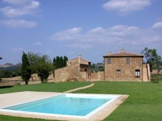Villa Afrodite Vacation Rental in Tuscany - Pienza vacation rentals