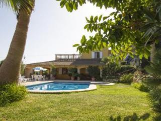 Villa in Muro, Mallorca 101577 - Muro vacation rentals