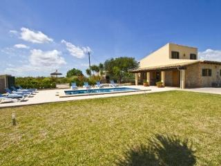 Villa in Can Picafort, Mallorca 101663 - Playa de Muro vacation rentals
