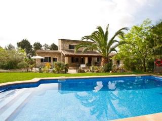 Villa in Alaro, Mallorca 101742 - Alaro vacation rentals