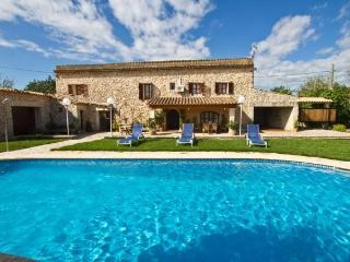 Villa in Buger, Mallorca  101762 - Buger vacation rentals