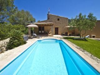 Villa in Petra, Mallorca 101775 - Petra vacation rentals