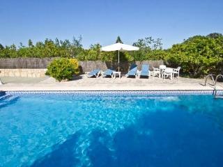 Villa in Buger, Mallorca 101783 - Buger vacation rentals