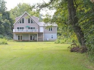 WATERFRONT SUISSE CHALET - Severna Park vacation rentals