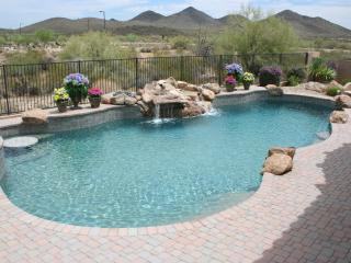 Private Casita with Mountain View - Phoenix vacation rentals