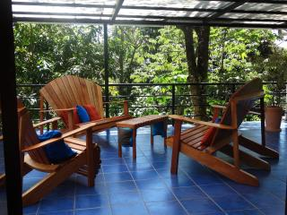 Treehouse experience - Manuel Antonio National Park vacation rentals