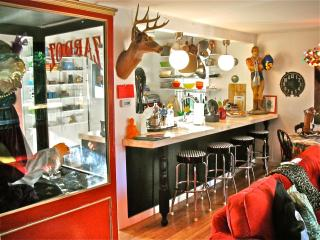 FUN, QUIRKY, WATERFRONT, COOL - Red Hook vacation rentals