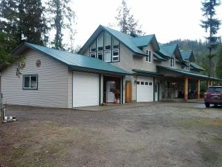 Mabel Lake House - Enderby vacation rentals