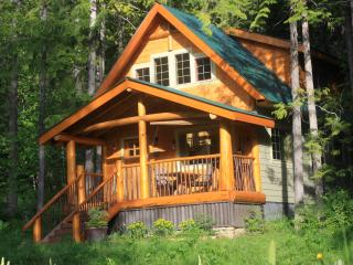 Wedgwood Estate Cabins - Ainsworth Hot Springs vacation rentals