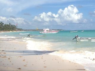 Pure Luxury in Beautiful Punta Cana; 2 Bdrm Suite - Punta Cana vacation rentals