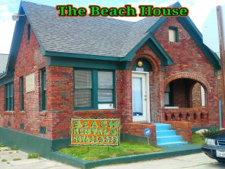 Sands of Time Cottage - Galveston vacation rentals