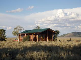 Moose Cabin in Jackson Hole Wyoming - Wyoming vacation rentals
