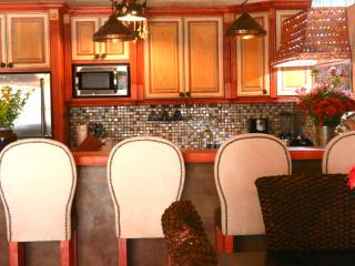 Casa Caramba/El Nido Gorgeous Artsy Apartment - Central Mexico and Gulf Coast vacation rentals