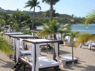 Stunning Beachfront Studio with Royal Service and - Puerto Plata vacation rentals