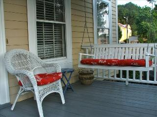 Southern Charm & Downtown Vibe - Wilmington vacation rentals