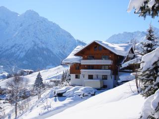 Gästehaus am Berg - Hirschegg vacation rentals