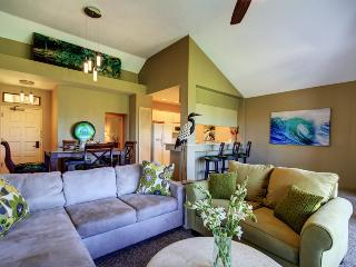 Ocean and Golf Course View Modern One Bedroom - Kaanapali vacation rentals